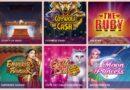 Annorlunda spelutbud i casinon utan svensk licens